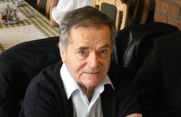 Dr. Halid Sadiković