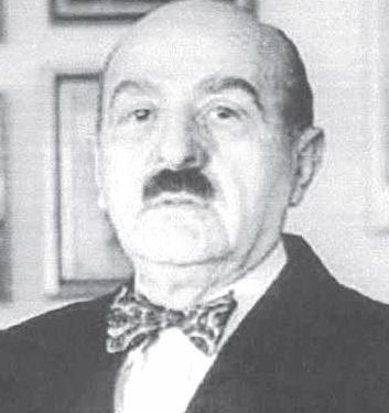 ISIDOR PAPO