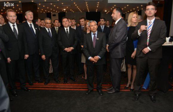 SBF: Harisu Silajdžiću nagrada za životno djelo