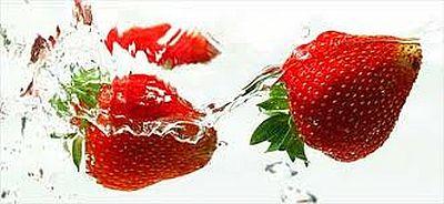 Zdravlje iz prirode – jagode
