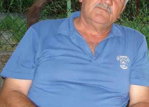 IN MEMORIAM: AMIR (ŠEFKE)KORJENIĆ (1955-2013)