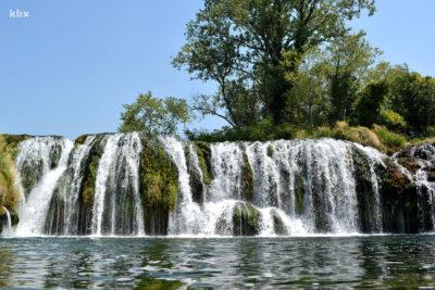 Vodopad Koćuša: Jedna od najljepših atrakcija BiH i dalje je mnogima sasvim nepoznata