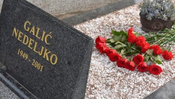 Godišnjica smrti Neđe Galića, Ljubušaka koji je spasio hiljade Bošnjaka od sigurne smrti