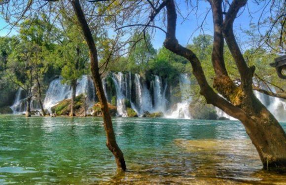 Najljepši vodopadi Bosne i Hercegovine (TOP 10 LOKACIJA )