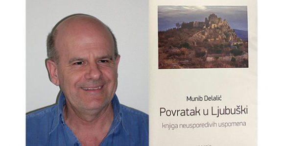 Munib Delalić: Povratak u Ljubuški