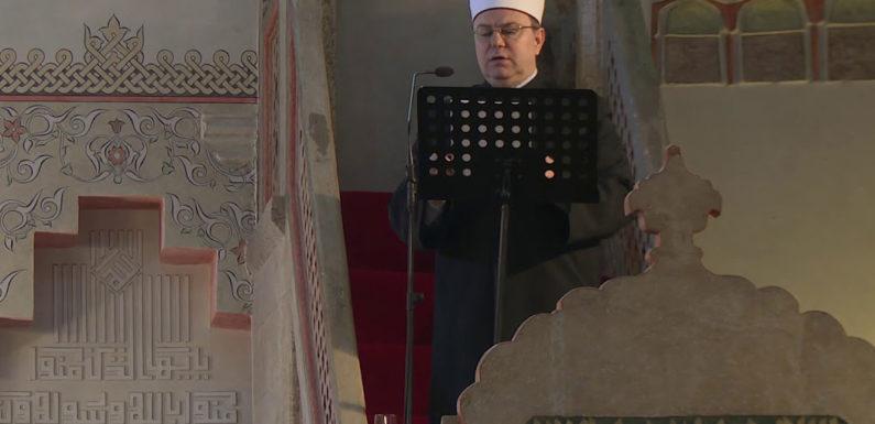 Hutba iz Gazi Husrev-begove džamije: S puno ushićenja i radosti iščekujemo ramazan
