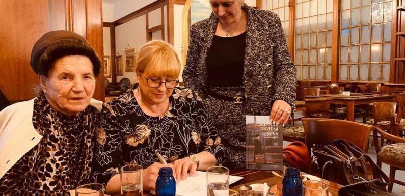 Edhija Mahić, jedina Bosanka pisac u Norveškoj: Od izbjeglice do gradskog vijećnika i spisateljice