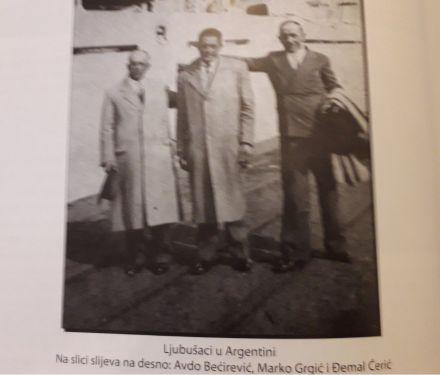 BOŠNJACI LJUBUŠKOG U SAD do I svjetskog rata