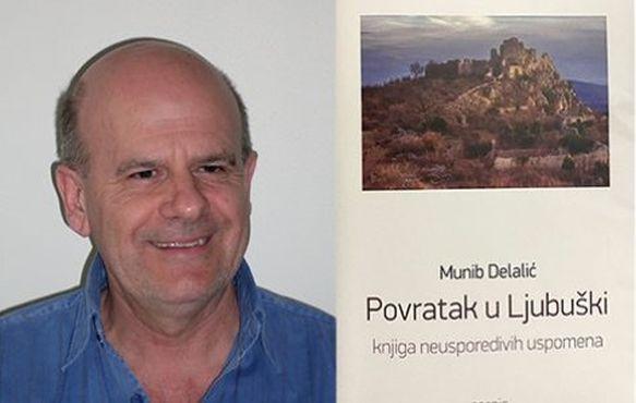 Munib Delalić: POVRATAK U LJUBUŠKI (video)