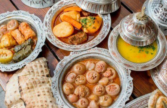 Tradicionalna bosanska kuhinja kao dio kulturno-historijskog naslijeđa