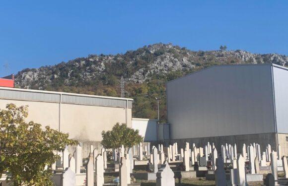Nasa mezarja