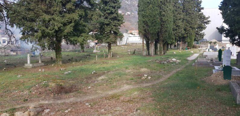 Radovi u Zorbinovcu
