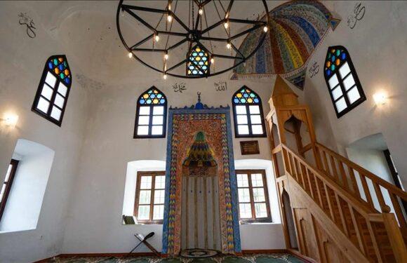 Tradicionalni ramazanski iftar u VITINI  29.04. (1442)-2021