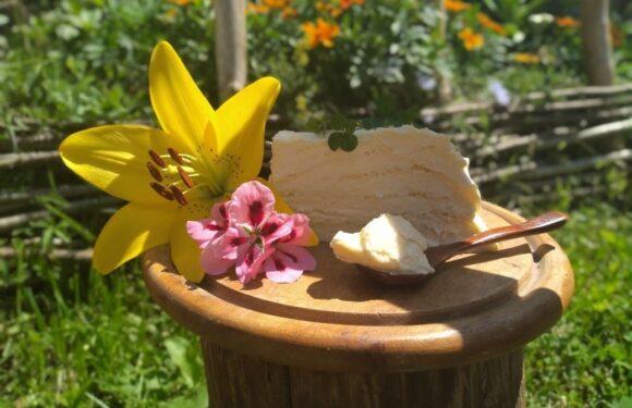 Konjičanka Irma Granulo proizvodi mliječne proizvode, svi žele sir kojeg je sama osmislila