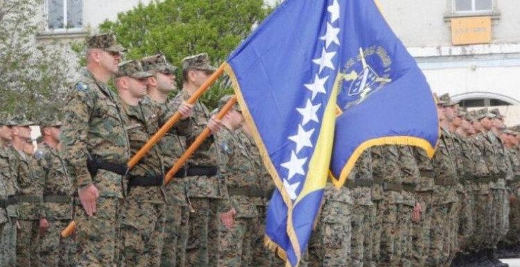 Dan kada je formirana Armija Republike Bosne i Hercegovine