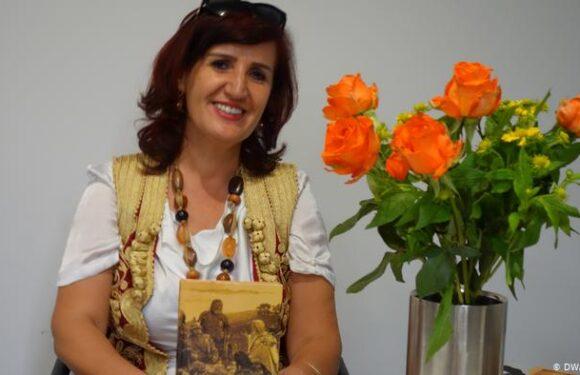 Bisera Suljić Boškailo o bosanskom jeziku i Isidori Sekulić