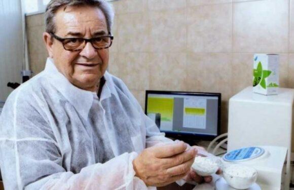 Proizvod dr. Mirsada Sadikovića za imunitet biljaka i životinja priznao cijeli svijet