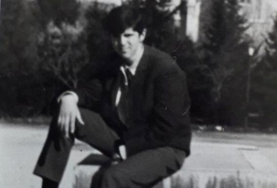 SJEĆANJE:SALKO (SAFE) MAHIĆ(1952-1998)