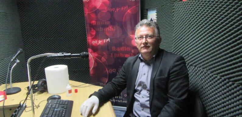 Ramazanska čestitka Šemsudina ef. Germića Glavnog imama Medžlisa Islamske zajednice Ljubuški – audio