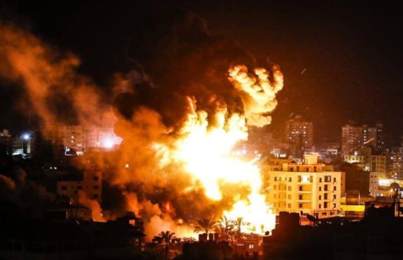Duraković: Put preko Palestine ka Armagedonu