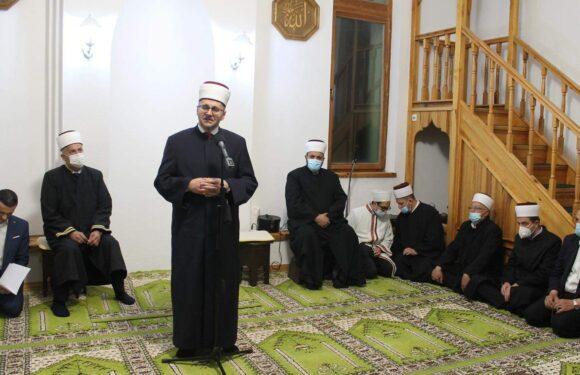 Centralni program Islamske zajednice povodom Fetha Mekke održan u Gradskoj kod Ljubuškog
