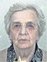 Preselila Muhiba Dizdarevic, r. Alajbegovic