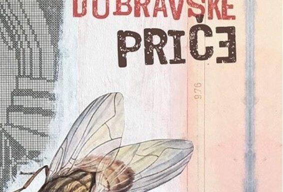 "10. Književna nagrada ""Edo Budiša"" ide Alminu Kaplanu za knjigu ""Dubravske priče"""