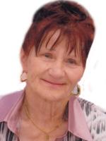Preminula Jela Kordić