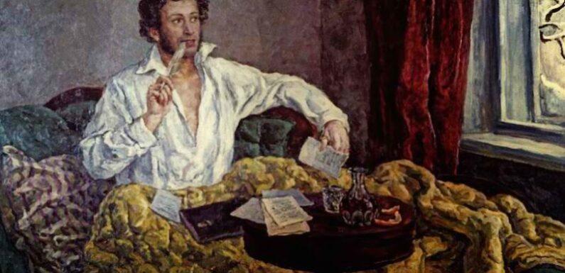 """Slavni Puškin je zapisao u doba kolere- """"Pozovimo u pomoć razum"""""""