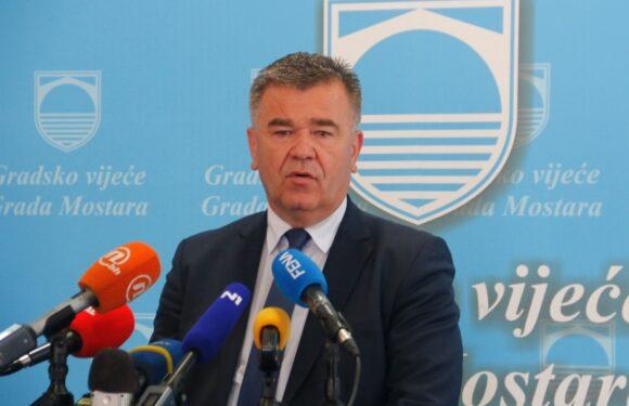 Bajramske čestitke predsjednika Gradskog vijeća Mostara i gradonačelnika