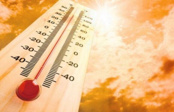 Preporuke za zaštitu zdravlja od vrućina