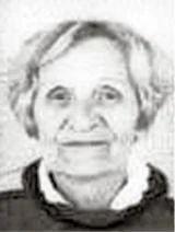 Preselila Amina Bošnjić, r. Osmić