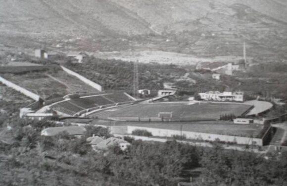 """NA DANAŠNJI DAN – Svečano otvoren stadion """"Pod Bijelim Brijegom"""""""
