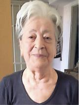 Preminula Aiša (Saliha) Đikić, rođ. Hrnjičević